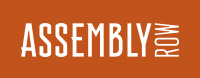 Assembly Row Retina Logo